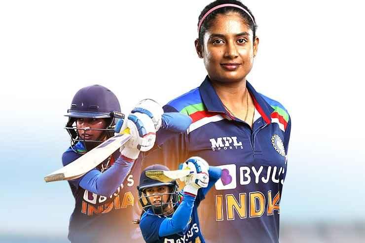 Mithali Raj: महिला क्रिकेट की रनमशीन है ये भारतीय क्रिकेटर, सबसे ज्यादा रन बनाने समेत कई रिकॉर्ड