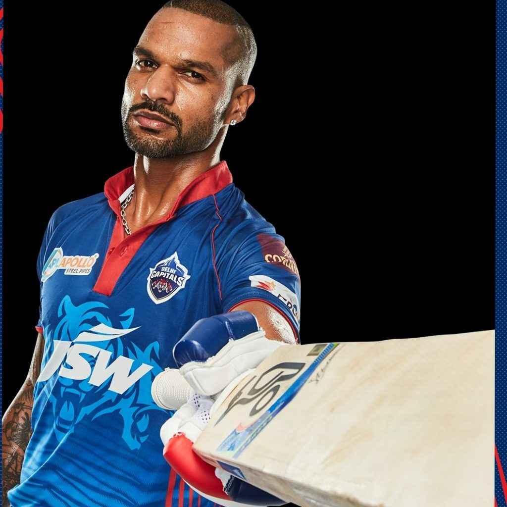 IPL 2021: प्वाइंट्स टैली में CSK से पीछे रह गई DC, शिखर धवन नंबर वन बल्लेबाज