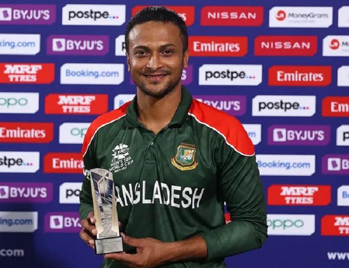 T20 Rankings: शाकिब विश्व के नंबर वन ऑलराउंडर बने, रैंकिंग में एडन मार्क्रम की सबसे लंबी छलांग