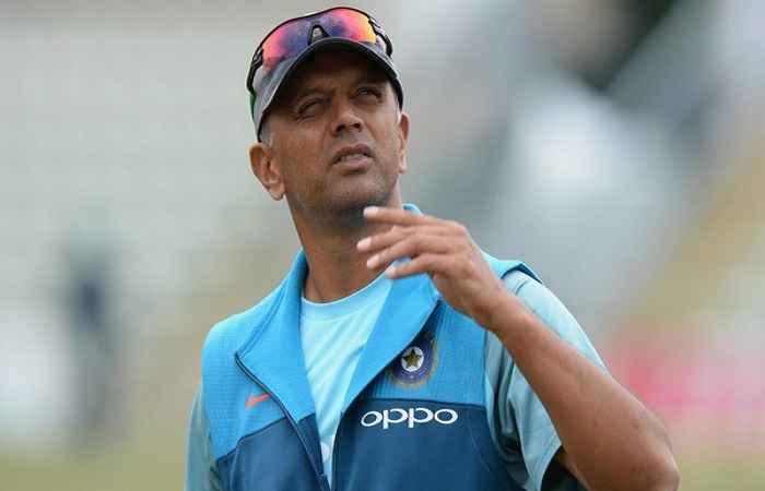 टीम इंडिया के अगले कोच की रेस में द्रविड़ सबसे आगे, एनसीए में उनकी जगह ले सकता है ये बल्लेबाज