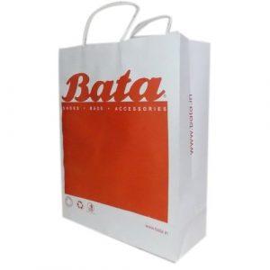 शोरूम से सामान खरीदने के बाद पेपर बैग के लिए देते हैं पैसे, तो यह खबर आपके लिए है