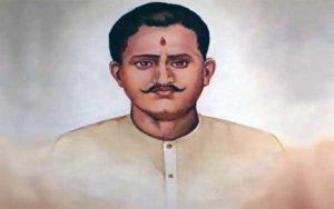 देश और कविताओं से प्रेम करने वाला वो क्रांतिकारी जो फांसी पर चढ़ने से पहले शायरी गुनगुनाता रहा