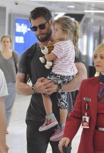 मार्वल सुपरहीरो 'थॉर' ने अपनी बेटी का नाम रखा है 'इंडिया', पत्नी से जुड़ी है खास वजह