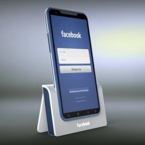FACEBOOK ON MOBILE WITHOUT INTERNET