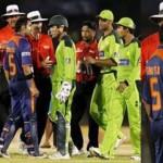 भारत-पाक मैच के दौरान जब मैदान पर ही भिड़ पड़े गंभीर-अकमल, धोनी ने ऐसे संभाला माहौल
