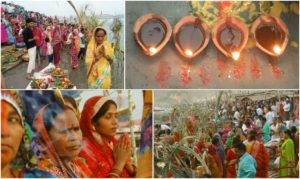 जानें कौन हैं छठ देवी, इस वजह से एक साथ होती है सूर्य और छठ मैया की पूजा