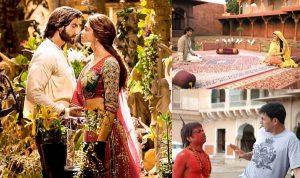 कोई हवा महल तो कोई उदयपुर पैलेस, राजस्थान के महलों में हुई है इन फिल्मों की शूटिंग