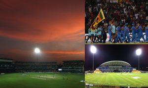 क्रिकेट इतिहास के ऐसे 4 ऐसे स्टेडियम जहां खेले गए हैं सबसे ज्यादा वनडे मैच