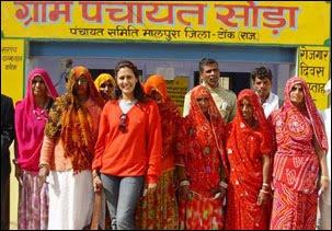 chhavi rajawat rajasthan
