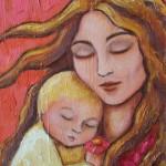 कुदरत के कहर से लड़ती एक मां की कहानी, शायद आपको अपनी आंखों पर यकीन नहीं होगा