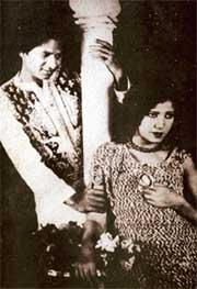 Zubeida Begum Dhanrajgir