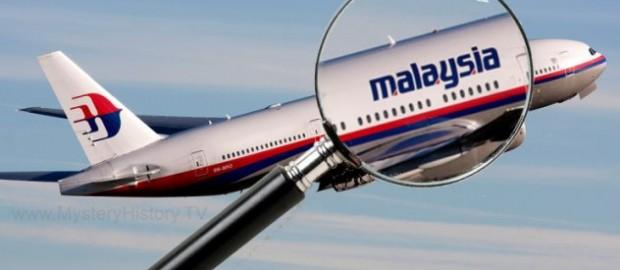 Airlines Flight 370