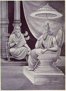 महाभारत के युद्ध के बाद श्रीकृष्ण से विदुर ने मांगी थी यह अंतिम इच्छा, इससे जुड़ी है सुदर्शन चक्र के सृजन की कहानी