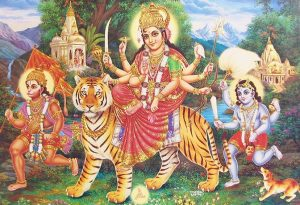 नवरात्रि में भैरव बाबा का क्यों है सबसे ज्यादा महत्व, जानिए मां दुर्गा से जुड़ी ये कहानी और पूजा विधि