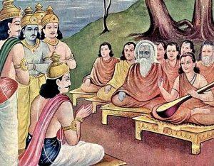 भगवान कृष्ण ने युधिष्ठिर के कष्ट दूर करने के लिए सुनाई पद्मनाभ अवतार की कथा, पापांकुश एकादशी व्रत से पापमुक्त हुए धर्मराज