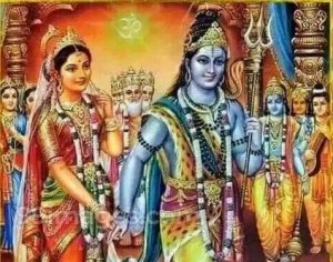 पार्वती को ब्याहने पहुंचे भगवान भोलेनाथ को उनकी सास ने लौटा दिया था, जानिए फिर कैसे हुई शादी