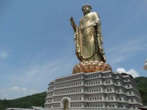 'स्टैचू ऑफ यूनिटी' होगी दुनिया की सबसे ऊंची मूर्ति, इन 5 मशहूर मूर्तियों से निकल गई आगे