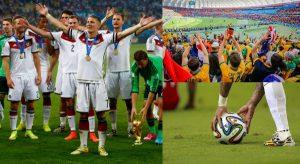 विश्व कप से फीफा की होगी 4.83 अरब डॉलर की कमाई, हर टीम को मिलेंगे इतने डॉलर