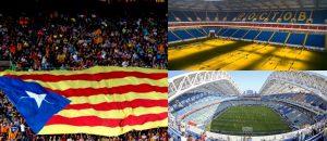 रूस के इन 12 खूबसूरत स्टेडियमों में खेला जा रहा है फीफा वर्ल्ड कप