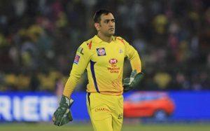 IPL 2019 : धोनी 'कूल' को मैच में इस बात पर आया गुस्सा, फीस पर लगा 50 फीसदी जुर्माना