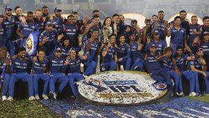 मुंबई इंडियंस ने जीता  IPL 2019 का खिताब, जानें खिलाड़ियों पर बरसे कितने पैसे