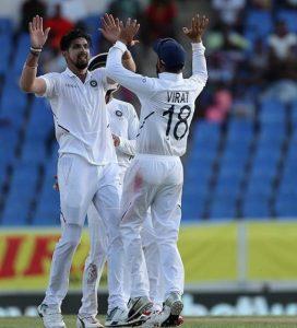 मैच में चीफ गेस्ट बनकर गए ईशांत शर्मा का बास्केटबॉल खिलाड़ी पर आ गया था दिल, फेसबुक पर भेजी फ्रेंड रिक्वेस्ट और शुरू हो गई लव स्टोरी