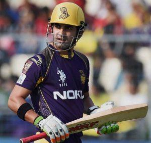 गौतम गंभीर का वह रिकॉर्ड जो आज तक कोई भारतीय खिलाड़ी नहीं तोड़ पाया, बराबरी पर है पाकिस्तानी बल्लेबाज