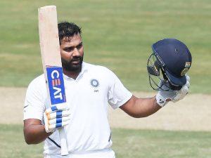 रोहित शर्मा और मयंक अग्रवाल ने रच दिया इतिहास, पहले टेस्ट मैच में बना दिए 5 नए रिकॉर्ड