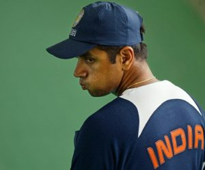 राहुल द्रविड़ ने बिना क्रिकेट खेले ही बना दिया विश्व का सबसे बड़ा रिकॉर्ड, इतिहास में दर्ज हो गया 'दीवार' का नाम