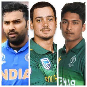 पिछले तीन दिन में बन गए क्रिकेट के सबसे बड़े 8 वर्ल्ड रिकॉर्ड, 6 रिकॉर्ड भारतीयों के नाम हुए दर्ज, जानिए कैसे रचा इतिहास