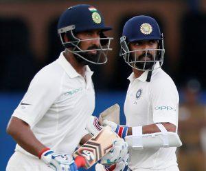 विराट कोहली नंबर वन की कुसी पर बैठे, उनके पीछे हैं ये दो और भारतीय खिलाड़ी