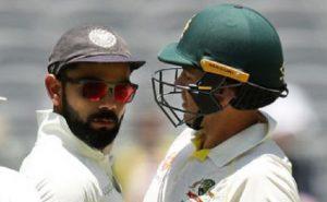 आस्ट्रेलिया से भिड़ने को तैयार भारत, इन चार स्टेडियम में खेले जाएंगे 4 मैच