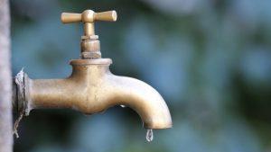 घर से 250 लीटर पीने के पानी की हुई चोरी, पुलिस ने दर्ज की FIR