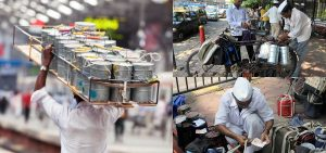 मुंबई में डब्बावाला टिफिन ही नहीं, आपका पार्सल भी सही पते पर पहुंचाने जा रहा है