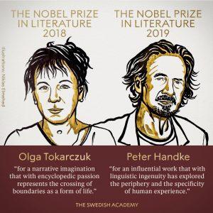 पिछले साल इसलिए नहीं दिया गया था साहित्य का नोबेल पुरस्कार, सच्चाई जानकर चौंक जाएंगे आप, वीडियो भी देखें