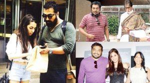 2 शादियां कर चुके हैं वासेपुर के डायरेक्टर अनुराग कश्यप, 21 साल छोटी लड़की को कर रहे हैं डेट!