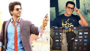 सलमान और शाहरुख के फैन हैं हॉलीवुड के ये स्टार्स, लिस्ट में ये एक्ट्रेस भी शामिल