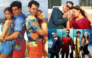 2.0 में ही नहीं इन फिल्मों में भी विलेन बन चुके हैं अक्षय कुमार, कुछ हुई हिट तो कुछ फ्लॉप