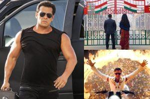 पाकिस्तान ने सलमान की फिल्म 'भारत' से बनाई दूरी, ईद पर नहीं होगी रिलीज