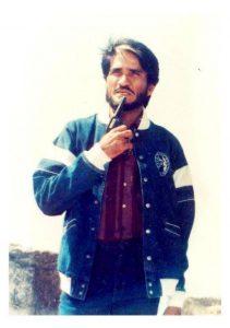शोले का वो 'सांभा' जो क्रिकेटर बनने के लिए पाकिस्तान से आया था भारत, लेकिन बन गया अभिनेता