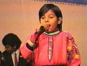 सुनिधि चौहान को देखे बिना ही लता मंगेशकर ने बना दिया था रिएलिटी शो का विनर, इस गाने के बाद चल पड़ा उनका कॅरियर