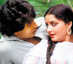 किशोर कुमार का दिल चुराने वाली योगिता का मिथुन पर भी आया था दिल, गायकी के उस्ताद ने ऐसे लिया था 'डिस्को डांसर' से बदला!