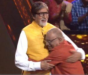 अमिताभ बच्चन ने पूछा केबीसी के इतिहास का सबसे कठिन सवाल, कंटेस्टेंट को लेनी पड़ीं एक साथ तीन लाइफ लाइन