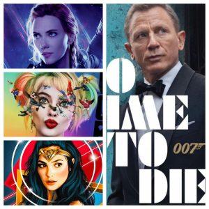 होश उड़ाने आ रही हैं हॉलीवुड की यह चार फिल्में, सीट से चिपका देंगे इनके हैरतअंगेज एक्शन और रोमांटिक सीन