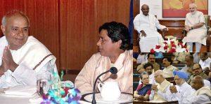 कभी किसान का बेटा बना था देश का पीएम, अब कर्नाटक की राजनीति में किंगमेकर की भूमिका