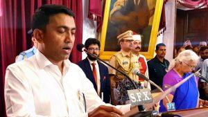 आयुर्वेदिक डॉक्टर हैं गोवा के नए सीएम प्रमोद सावंत, मनोहर पर्रिकर ने सिखाए थे राजनीति के दांवपेंच