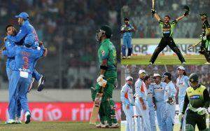 जानें कब - कब एशिया कप में भिड़े हैं भारत और पाकिस्तान, ऐसे रहे हैं नतीजे