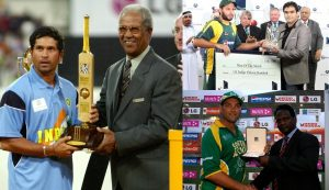 वनडे में सबसे ज्यादा बार 'मैन ऑफ द मैच' का खिताब पाने वाले क्रिकेटर्स