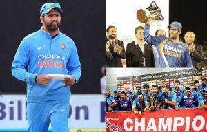 6 बार एशिया कप का विजेता बन चुका है भारत, रोहित के पास 7वीं ट्रॉफी जीतने का मौका