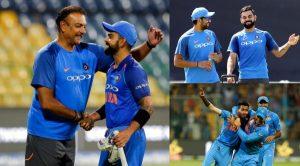 रवि शास्त्री हुए 'मालामाल', बीसीसीआई ने कप्तान समेत इन खिलाड़ियों पर भी बरसाया पैसा